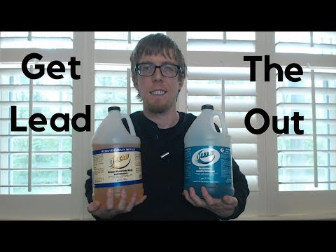 D-Lead Body Wash and Detergent | Review